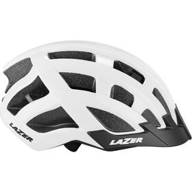 Lazer Compact Helmet white